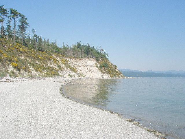 Savary island bc images
